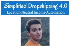Scott Hilse – Simplified Shopify Dropshipping 4.0 – Value $247