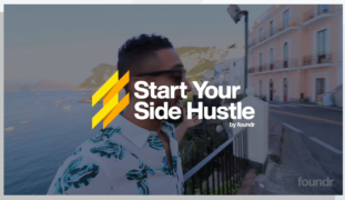 [GB] Daniel DiPiazza – Start Your Side Hustle