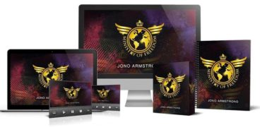 [GB] Jono Armstrong – Ministry of Freedom