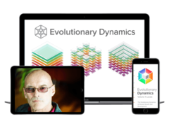 Ken Wilber – Evolutionary Dynamics – Value $1497
