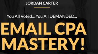 [GB] Jordan Carter – Email CPA Mastery