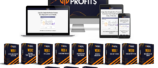 [GB] Nick Peroni – One Product Profits
