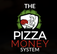 Ben Adkins – Pizza Money System – Value $77