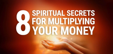 Mary Morrisey – 8 Spiritual Secrets for Multiplying Your Money – Value $397