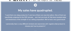 [GB] Perry Marshall – Definitive Selling Proposition
