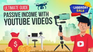 [GB] Kevin – Build Wealth Making Youtube Videos