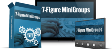 [GB] Caleb O'Dowd – 7 Figure MiniGroups