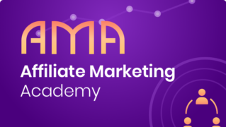 Vick Strizheus – Affiliate Marketing Academy – Value $997
