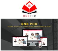 Bradon Ross, Zack Ross, Jeff Sekinger – BNB PHD