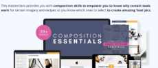 [GB] Rachel Korinek – Composition Essentials 2020