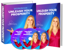 Sheevaun‌ ‌Moran‌ – Unleash‌ ‌Your‌ ‌Prosperity‌ – Value $997