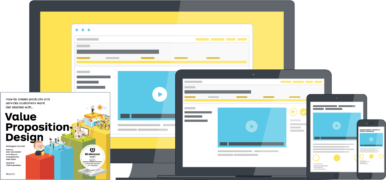 Strategyzer – Mastering Value Propositions – Value $499