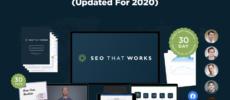 [SGB] Briàn Deàn – SEÔ That Wỏrks 4.0 (2020)