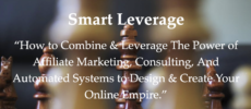 [GB] Sean Vosler – Smart Leverage – Bundle