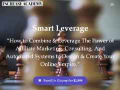 [GB] Sean Vosler – Smart Leverage – Bundle