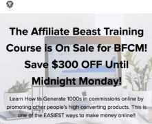 Deshayla Flowers – The Affiliate Beast – Value $497
