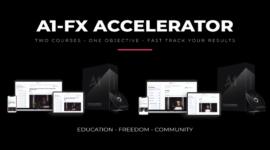A1 Revenue – Accelerator