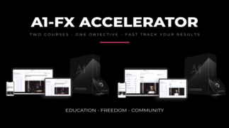 A1 Revenue – Accelerator (Bundle Courses)