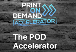 Joe Robert – Print On Demand Accelerator – Value $997