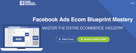 Ricky Hayes – Facebook Ads Ecom Blueprint Mastery – Value $397