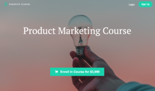 Hasan Luongo – Product Marketing Course – Value $3999