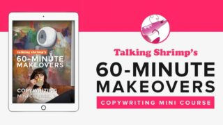 Laura‌ ‌Belgray‌ ‌-‌ ‌60-Minute‌ ‌Makeovers‌ ‌Copywriting‌ ‌Mini-Course – Value $99