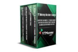 Kody White – YT Money Master Course – Value $247