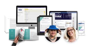 [GB] Kaye Putnam – Brand New Brand