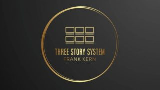 Frank Kern – The Three Story System