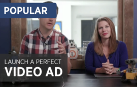 Launch a Perfect Video Ad
