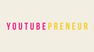[GB] Hayley Johnson – YouTubepreneur