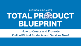 [GB] Brendon Burchard – Total Product Blueprint 2021