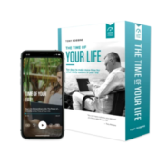 Tony Robbins – Time of Your Life – Value $249