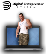 Brian Pfeiffer – Digital Entrepreneur System (DES) – Value $997