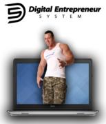 Brian Pfeiffer – Digital Entrepreneur System (DES) – Value $997