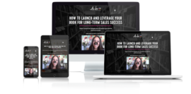 bestseller-book-launch-blueprint-course-for-authors-relaunch-by-amber-vilhauer-book-launch-director