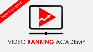 Sean Cannell – Video Ranking Academy 2021 – Value $2997