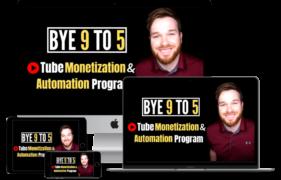 Jordan Mackey – Youtube Monetization and Automation Program 2020