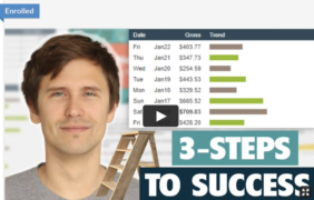 "[GB] Ivan Mana – Affiliate Marketing Mastery – The ""3-Step Ladder"" to Success"