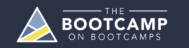 Bootcamp on Bootcamps