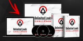 Justin Sardi – Unlimited Leads Challenge + OTO 4