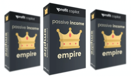 Mick Meaney – Info Product Empire 1