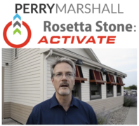 [GB] Perry Marshall – Rosetta Stone Activate 2021
