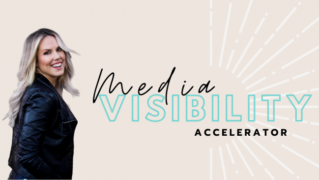 Abby Gibb – Media Visibility Accelerator Program