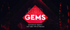 [GB] Charles Floate – SEO Gems Advanced Money Hat SEO