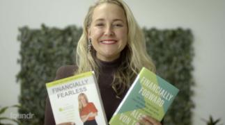 Alexa Von Tobel – Finance For Founders – Value $497