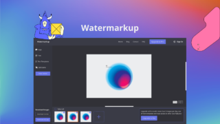 Special Offer: WatermarkUp.com (Lifetime) $15