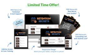 Andrew Lock – Retention Secrets – Value $990