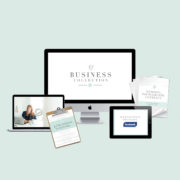 [GB] Katelyn James – KJ Business Collection