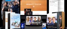 [GB] Tony Robbins & Dean Graziosi – Project Next